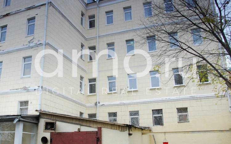 Аренда офиса 50 кв Рогожский Вал улица портал поиска помещений для офиса Воронцовская улица